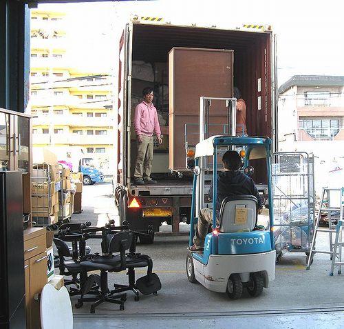 海外輸出事業 「エコフレンズ」